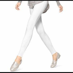 Pants - White leggings